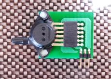 100 kPa / 105 kPa MAP Sensor
